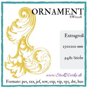 Royales Ornament