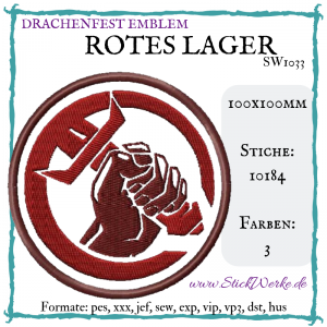 Rotes Lager