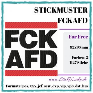 FCKAFD