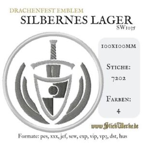 Silbernes Lager