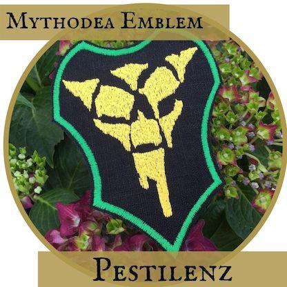 Pestilenz